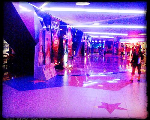 Galleria cinemas.