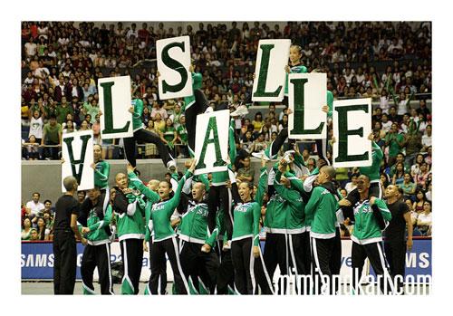 La Salle?