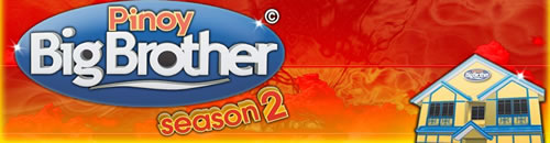Pinoy Big Brother Season 2