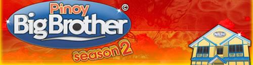 Pinoy Big Brother Season 2
