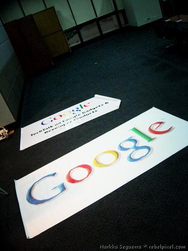 Google TechTalk